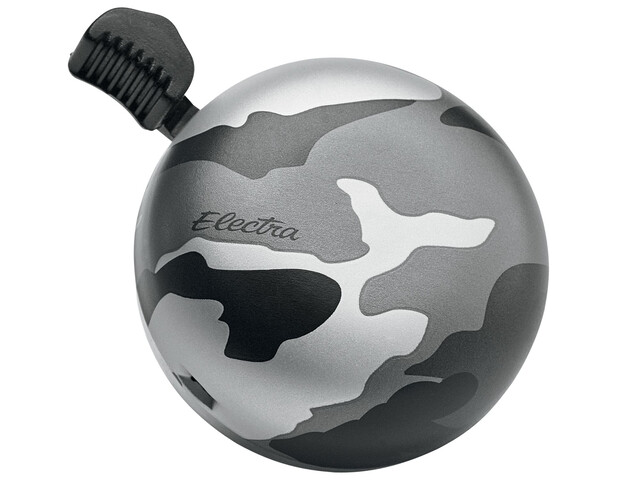 Electra Domed Ringer Bike Bell Camo